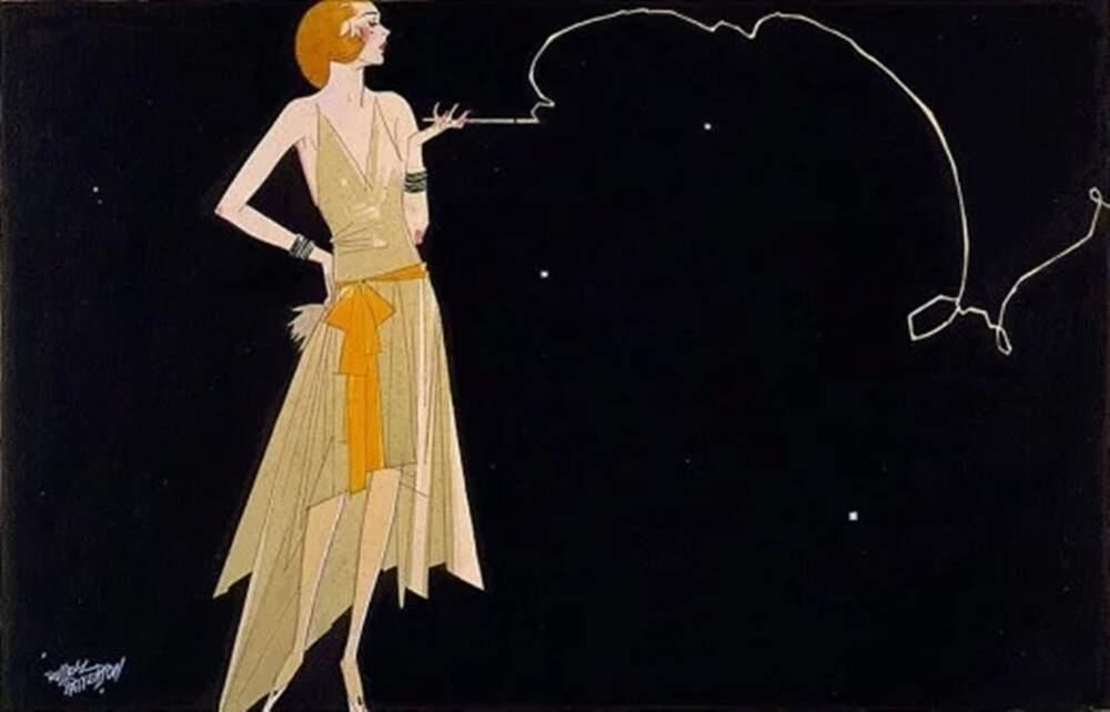 1920's Speakeasy