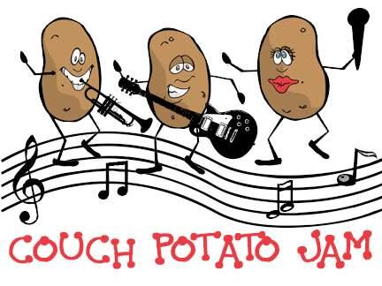 Couch Potato Jam Version 2.0
