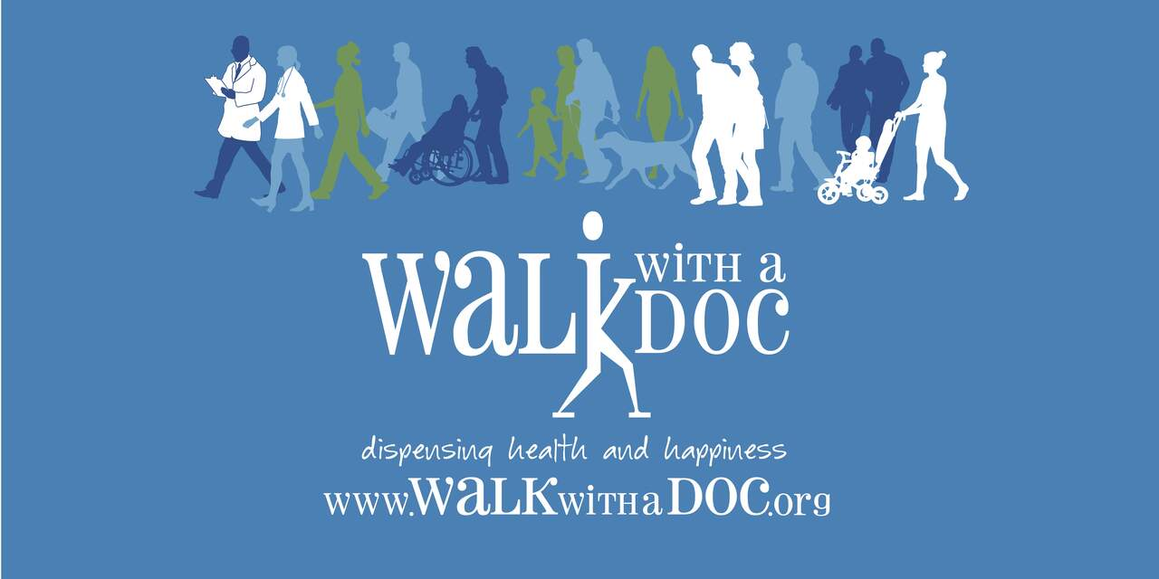 Walk With A Doc - Beaver Valley Mall