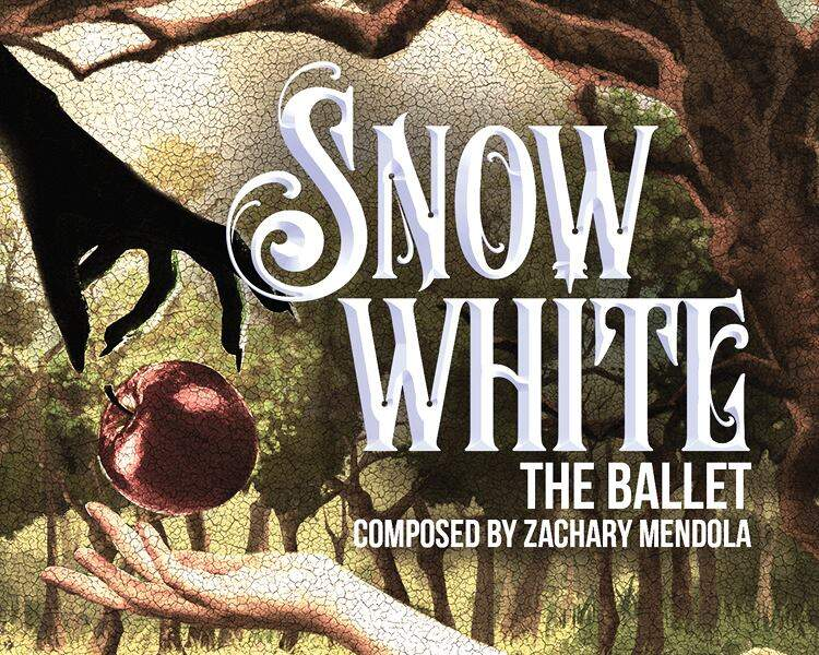 Snow White The Ballet