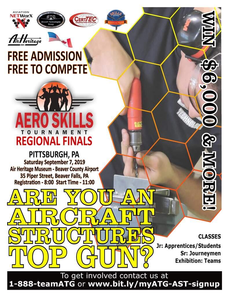 Aero Skills Tournament