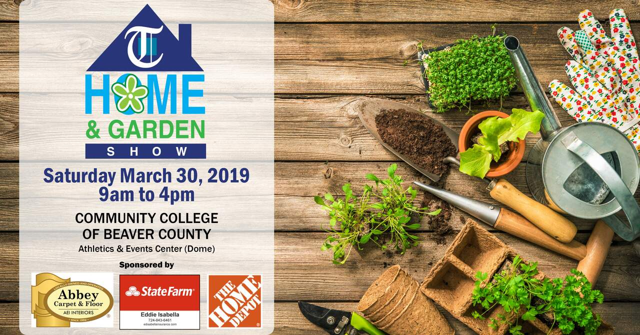 The Times' Home and Garden Show 2019