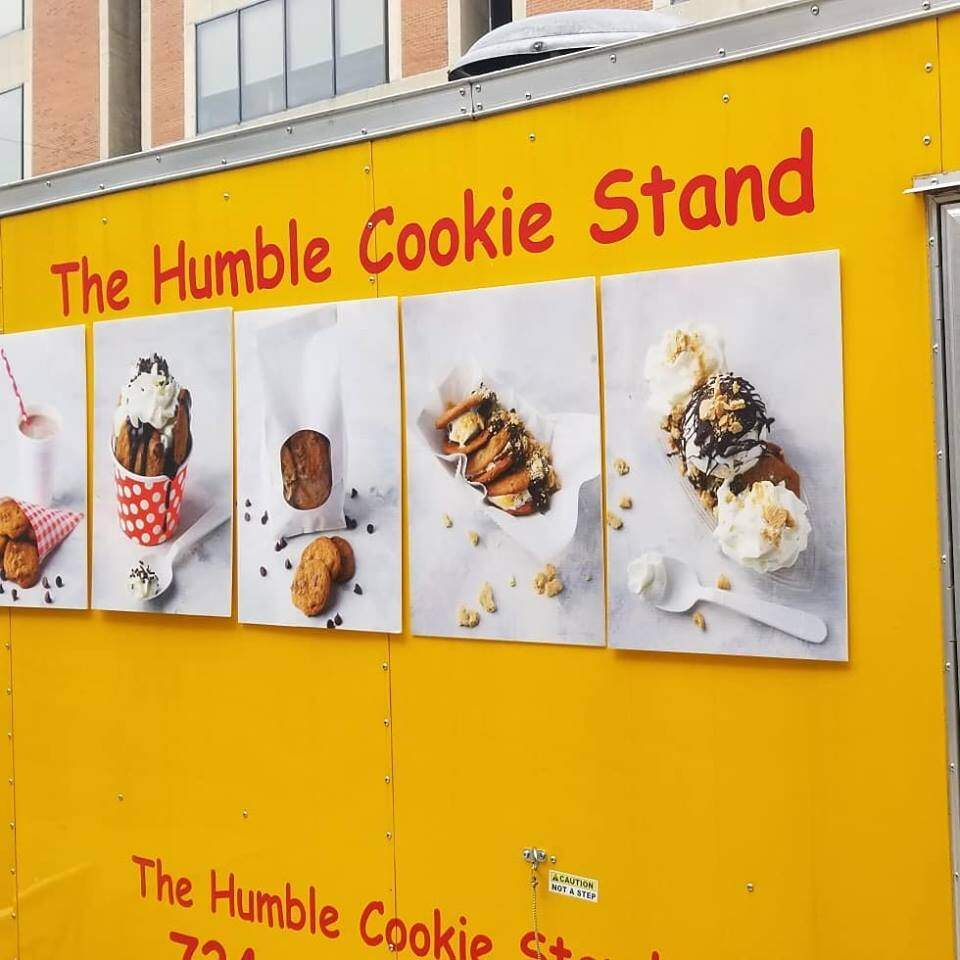 The Humble Cookie Stand