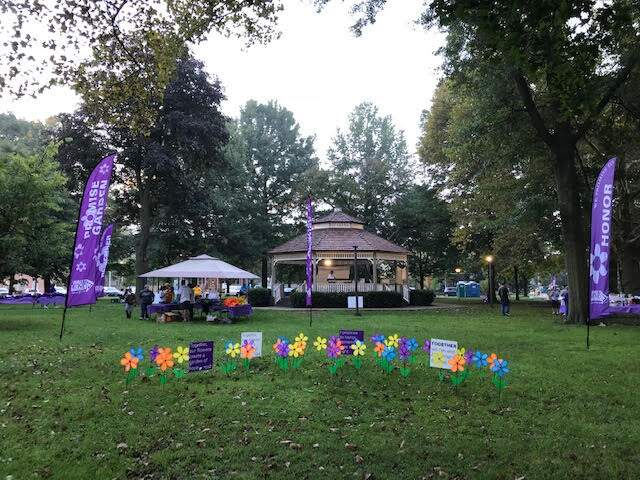 Beaver/Lawrence County Walk to End Alzheimer's