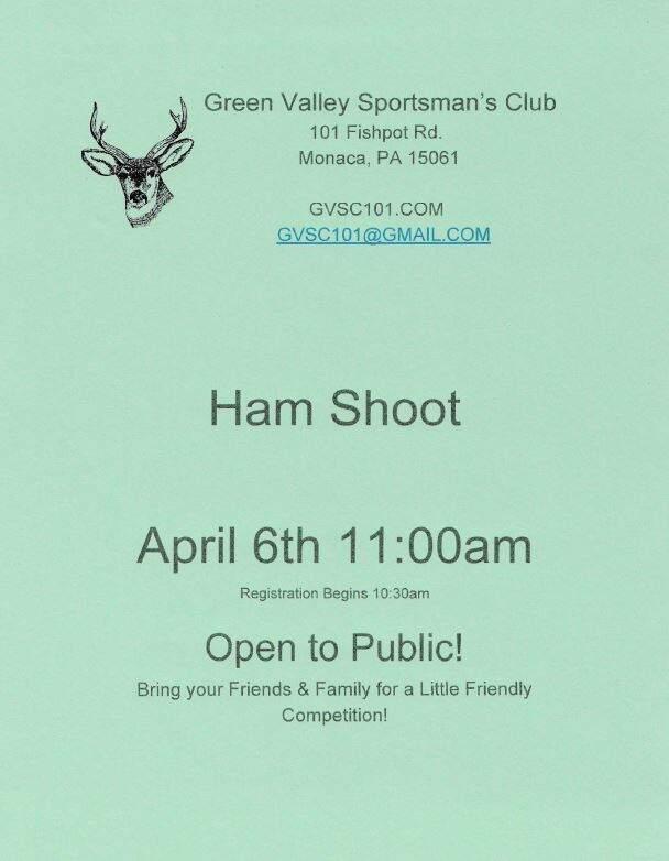 Ham Shoot