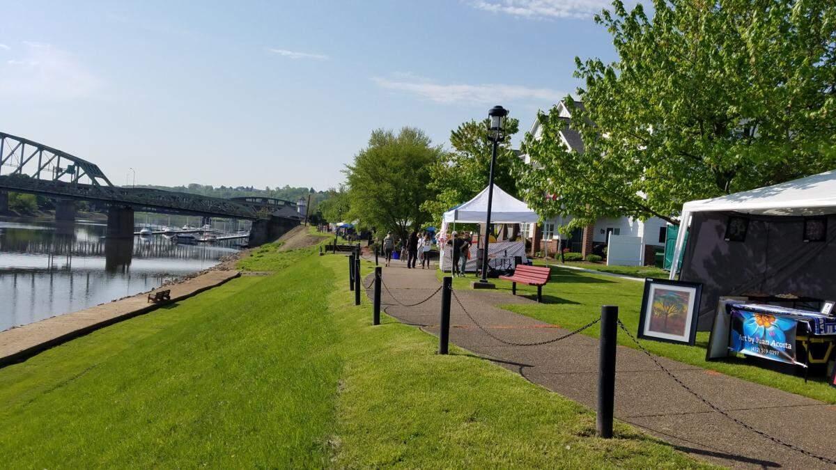 Bridgewater's 4th Annual Spring Arts Festival