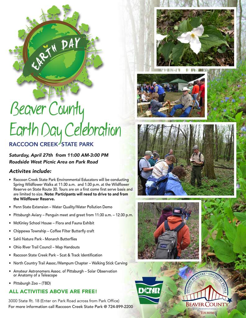 Beaver County Earth Day Celebration