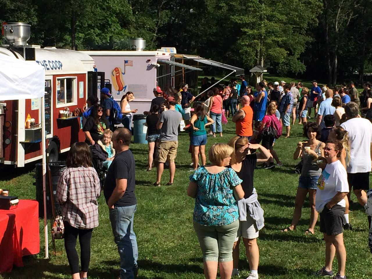 Beaver County Food Truck Festival