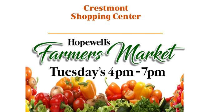 Hopewell's Farmer's Market
