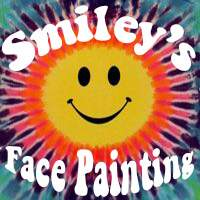 Smiley's Face Painting
