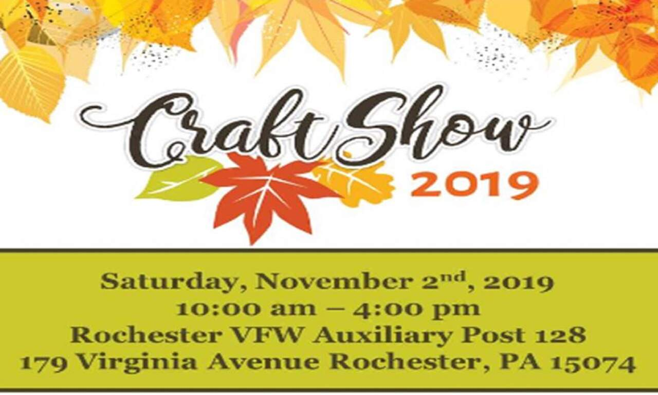 VFW Craft Show