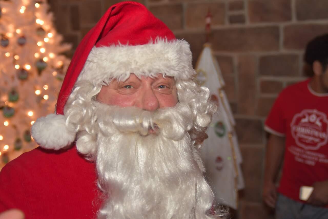 Beaver County Christmas Extravaganza's Breakfast with Santa
