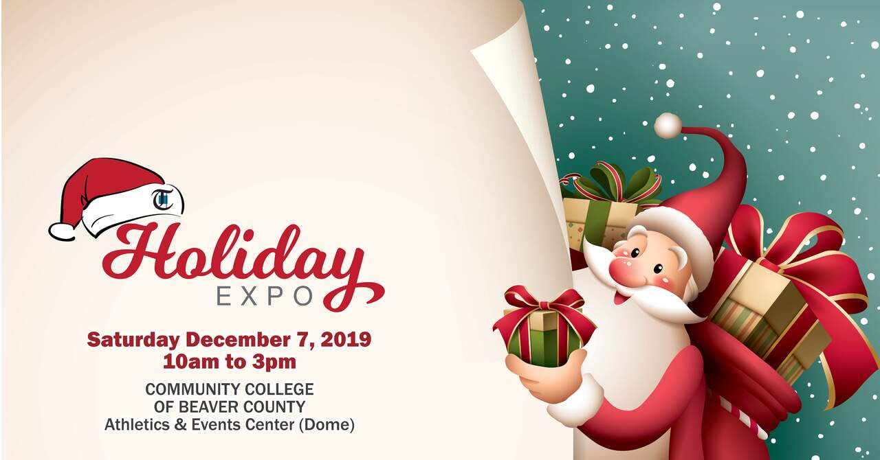 The Times Holiday Expo