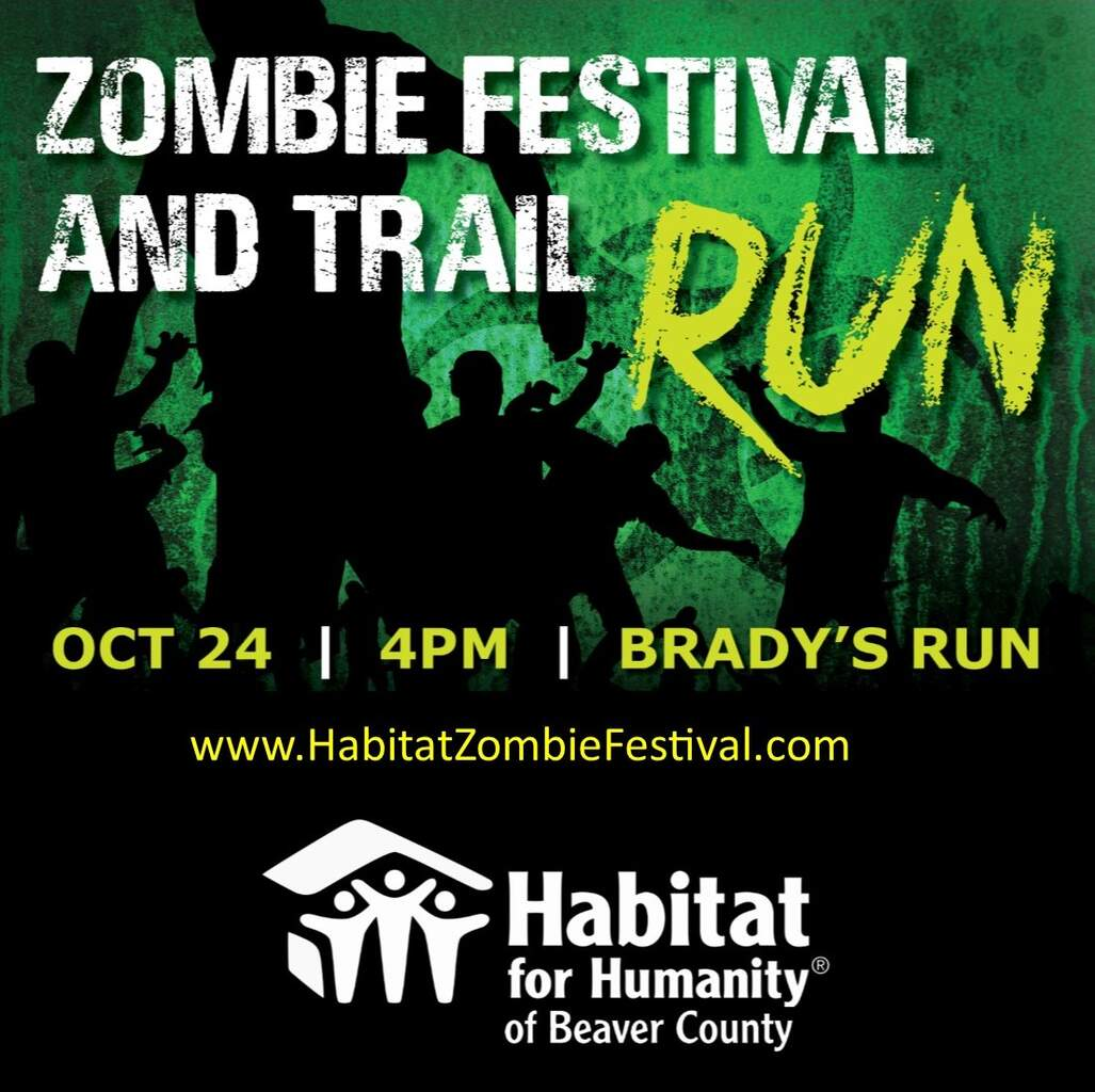 Zombie Festival and Trail Run