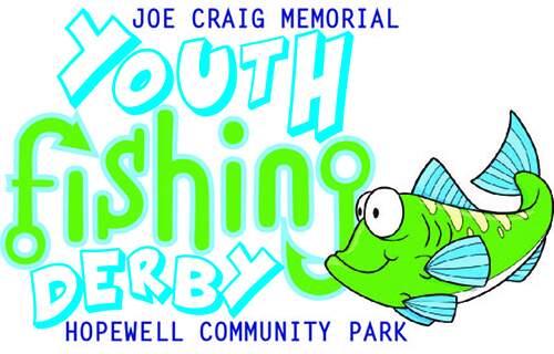 Joe Craig Memorial Youth Fishing Derby