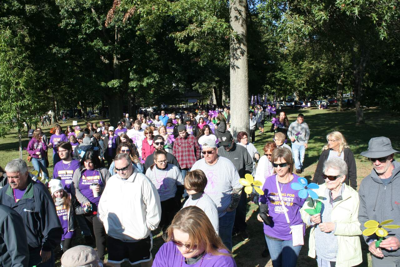 Walk to End Alzheimer's - Beaver and Lawrence Counties