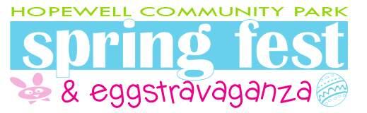 Spring Fest & Eggstravaganza