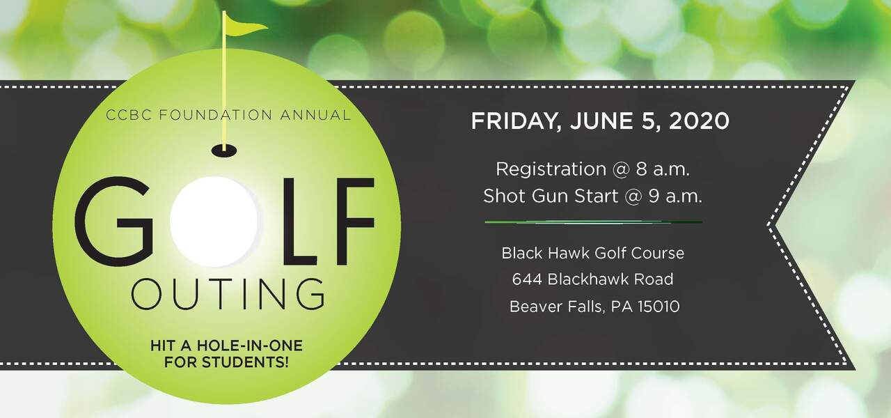 CCBC Foundation Golf Outing