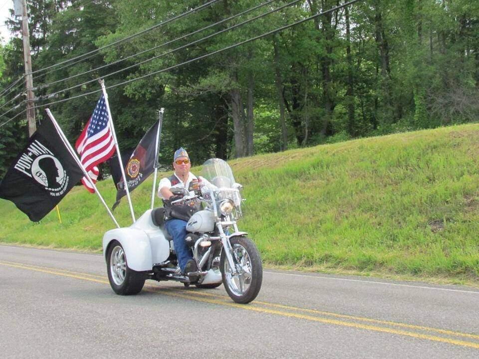 Hookstown Memorial Day Parade