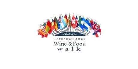 International Wine & Food Walk