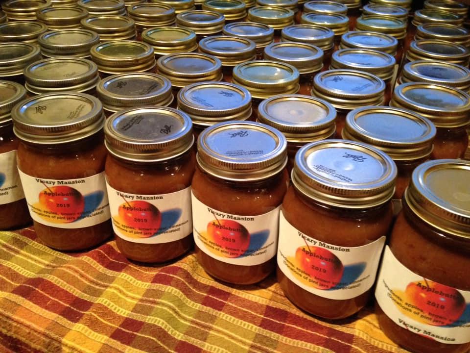 Applebutter Fest