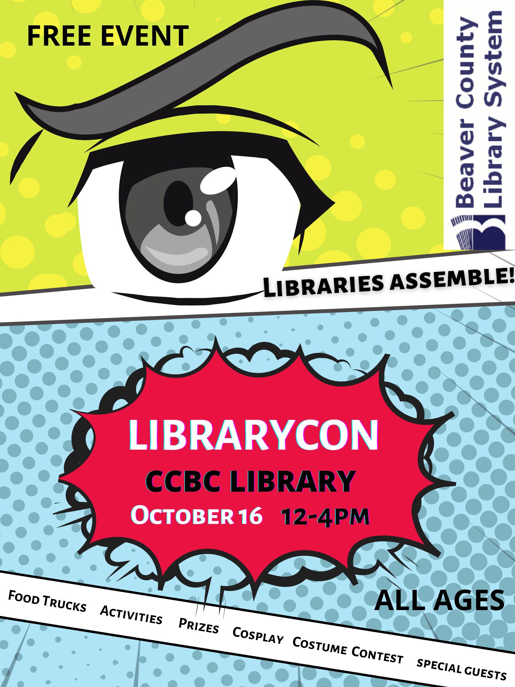 LibraryCon