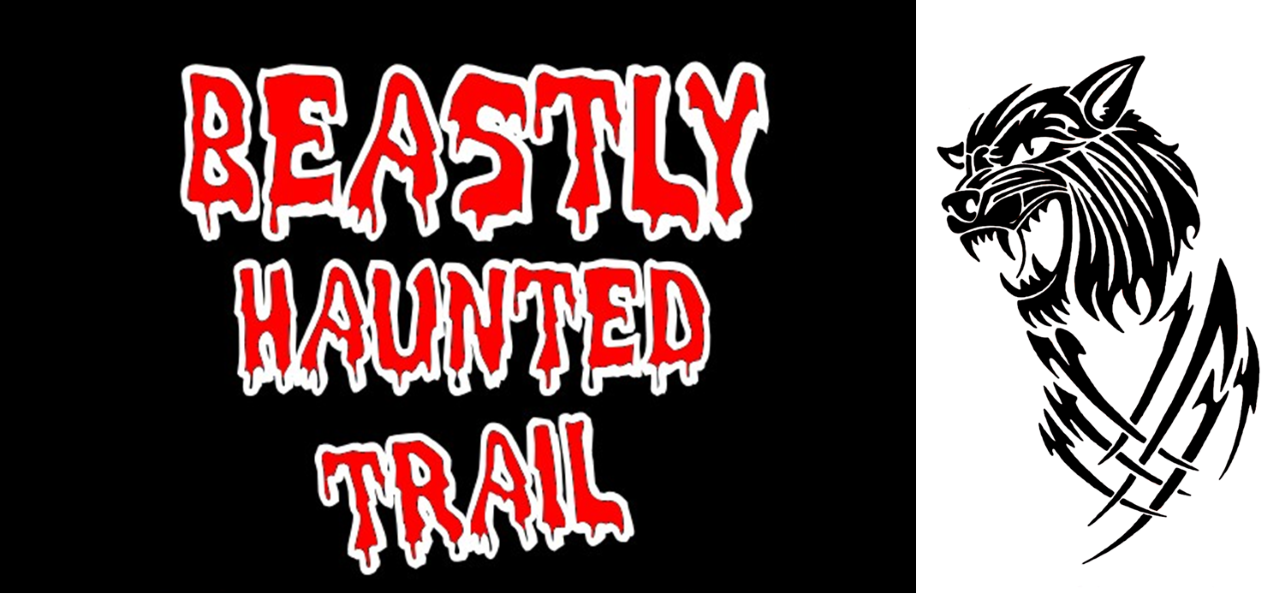 Beaver County Humane Society's Beastly Haunted Trail