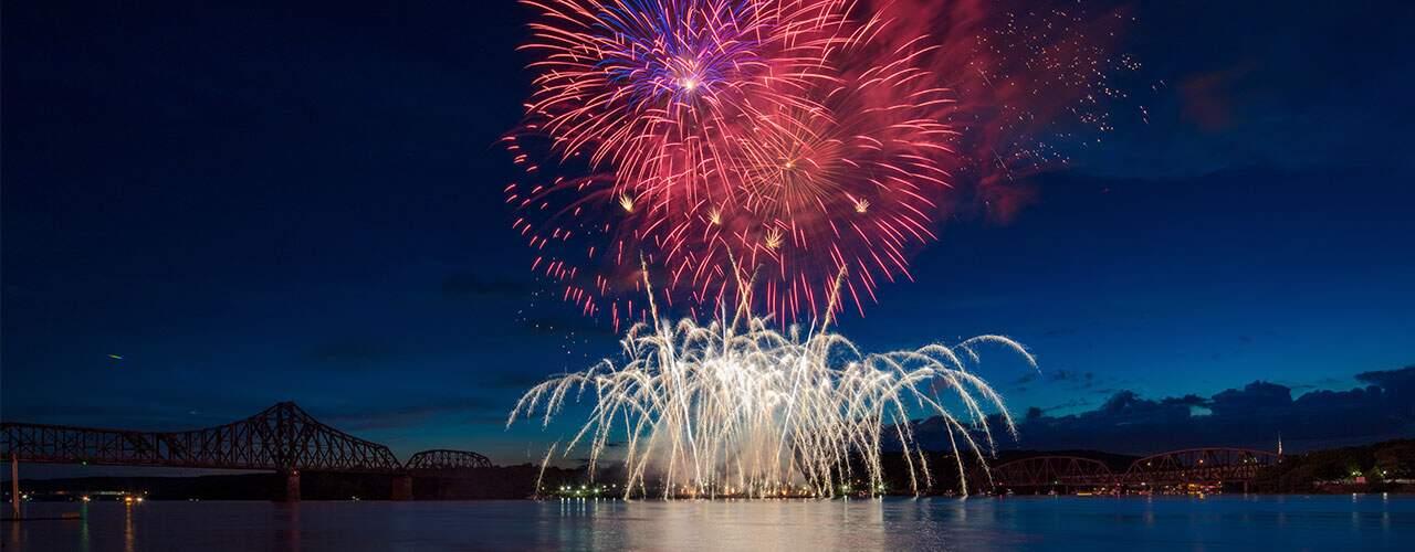 Beaver County Annual Festivals | Beaver County Tourism