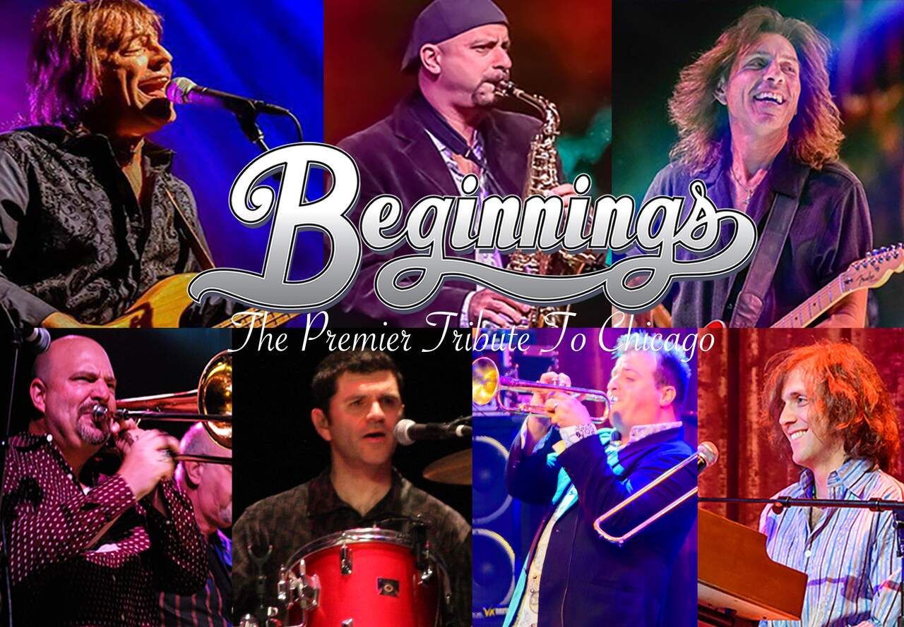 Beginnings: The Ultimate Tribute to Chicago