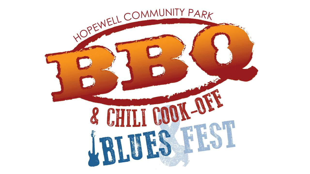 Barbecue Cook-Off & Blues Fest