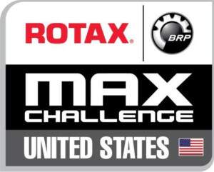 Rotax Max Challenge Go Kart Race