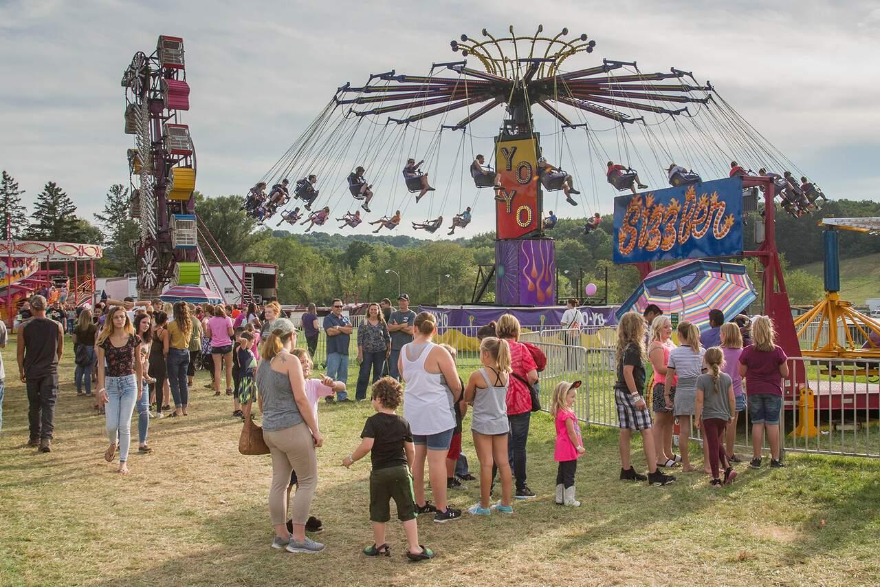 2019 Hookstown Fair