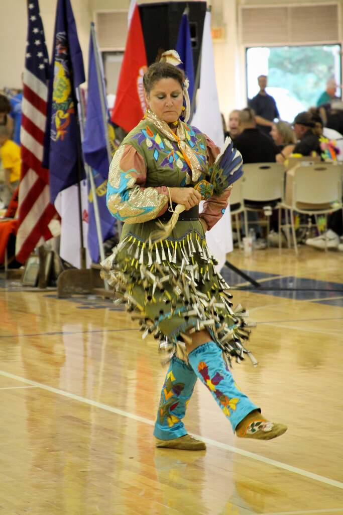 32nd Annual Native American Gathering