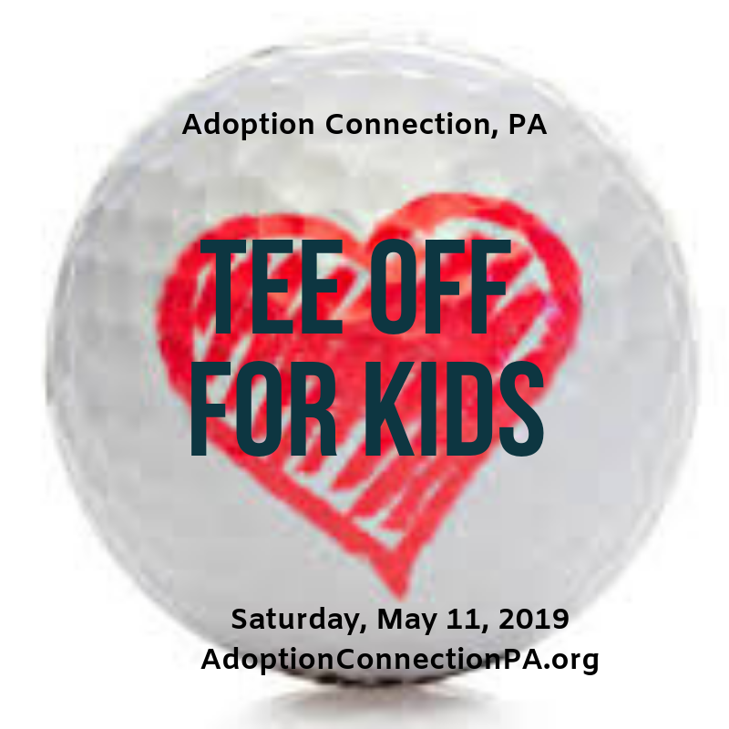 Tee Off for Kids Golf Outing