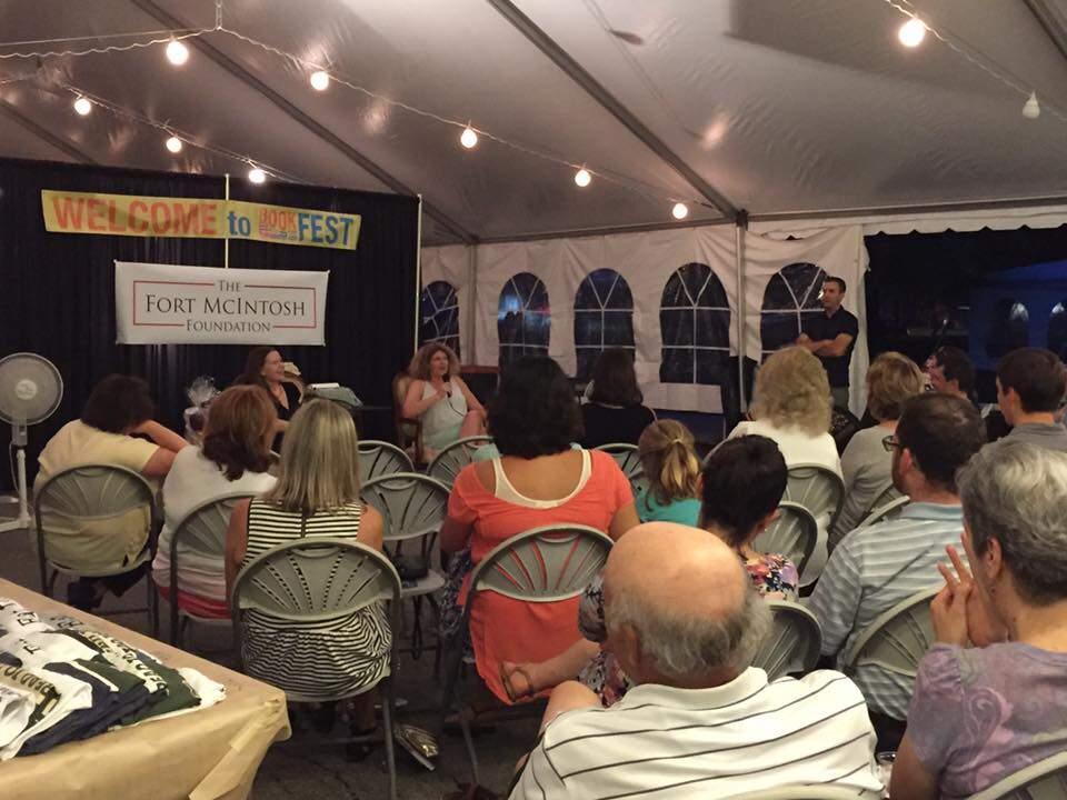 Beaver County BookFest