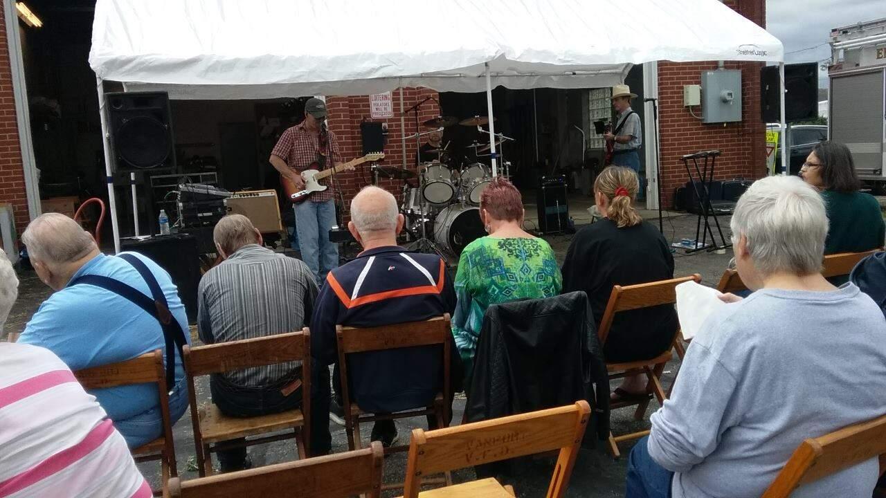 Vanport Fall Festival
