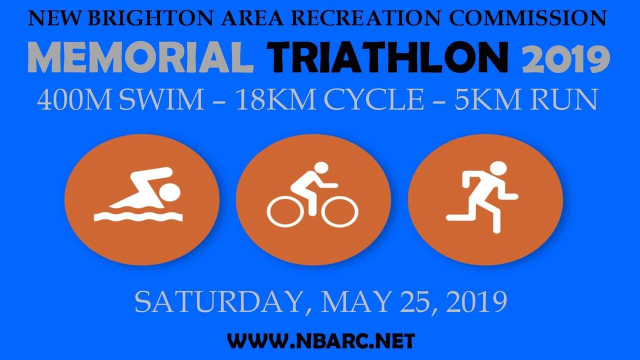 Memorial Triathlon