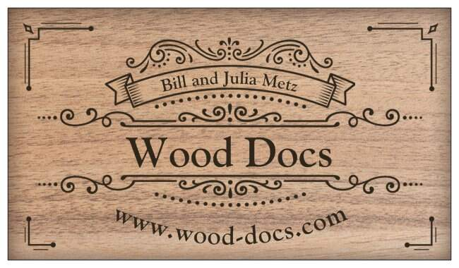 Wood Docs, LLC
