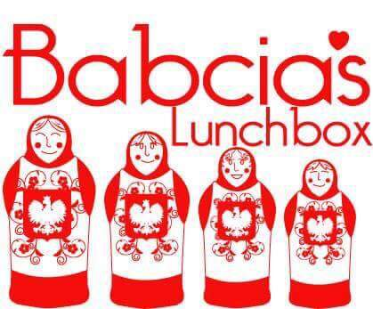 Babcia's Lunch Box