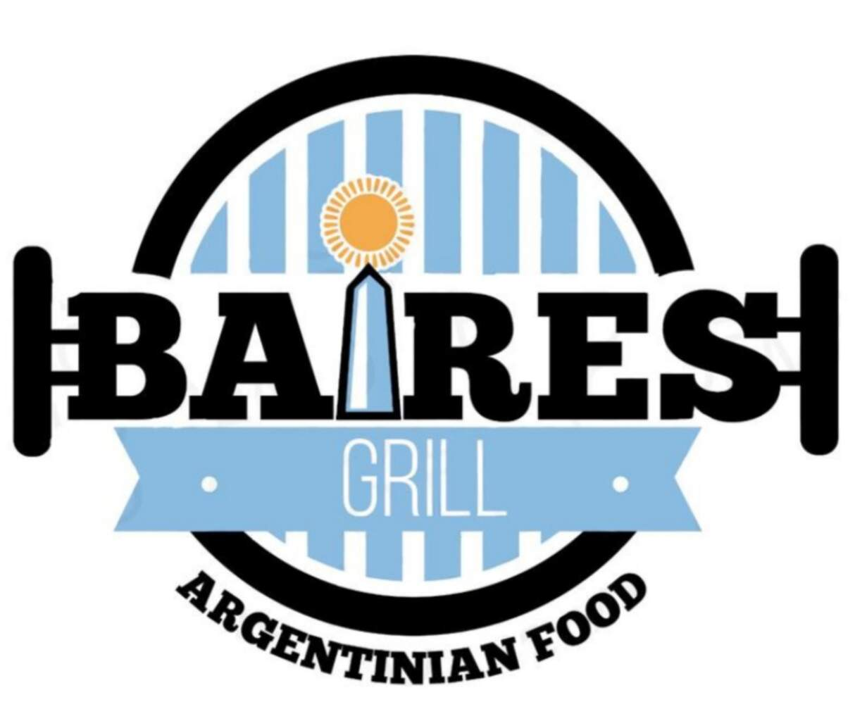 Baire's Grill