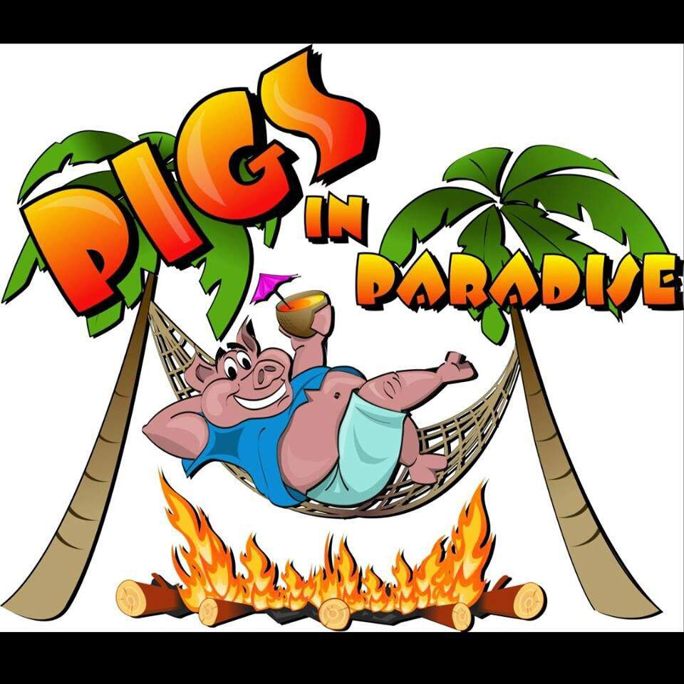 Pigs in Paradise