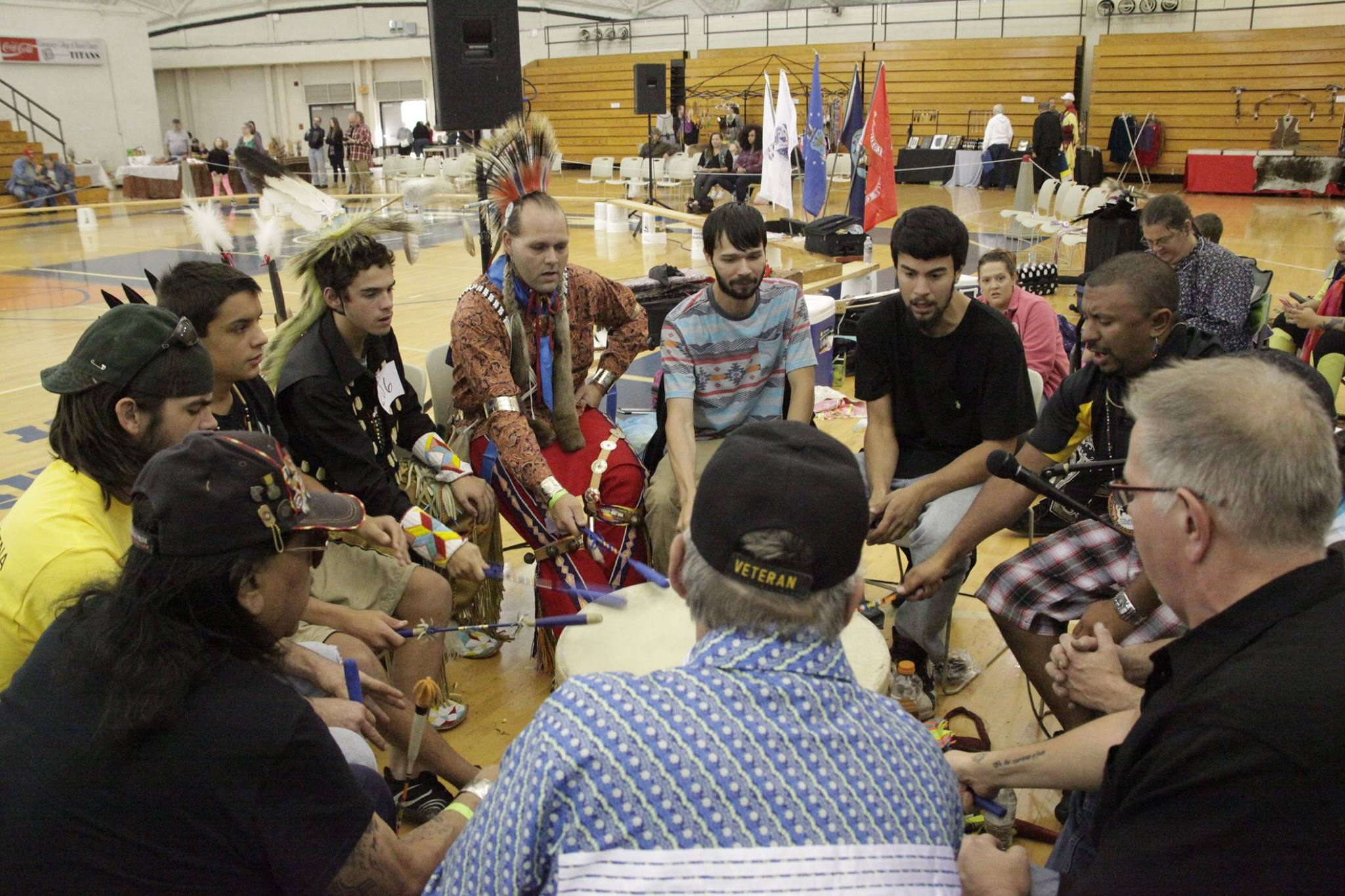 33rd Annual Native American Gathering