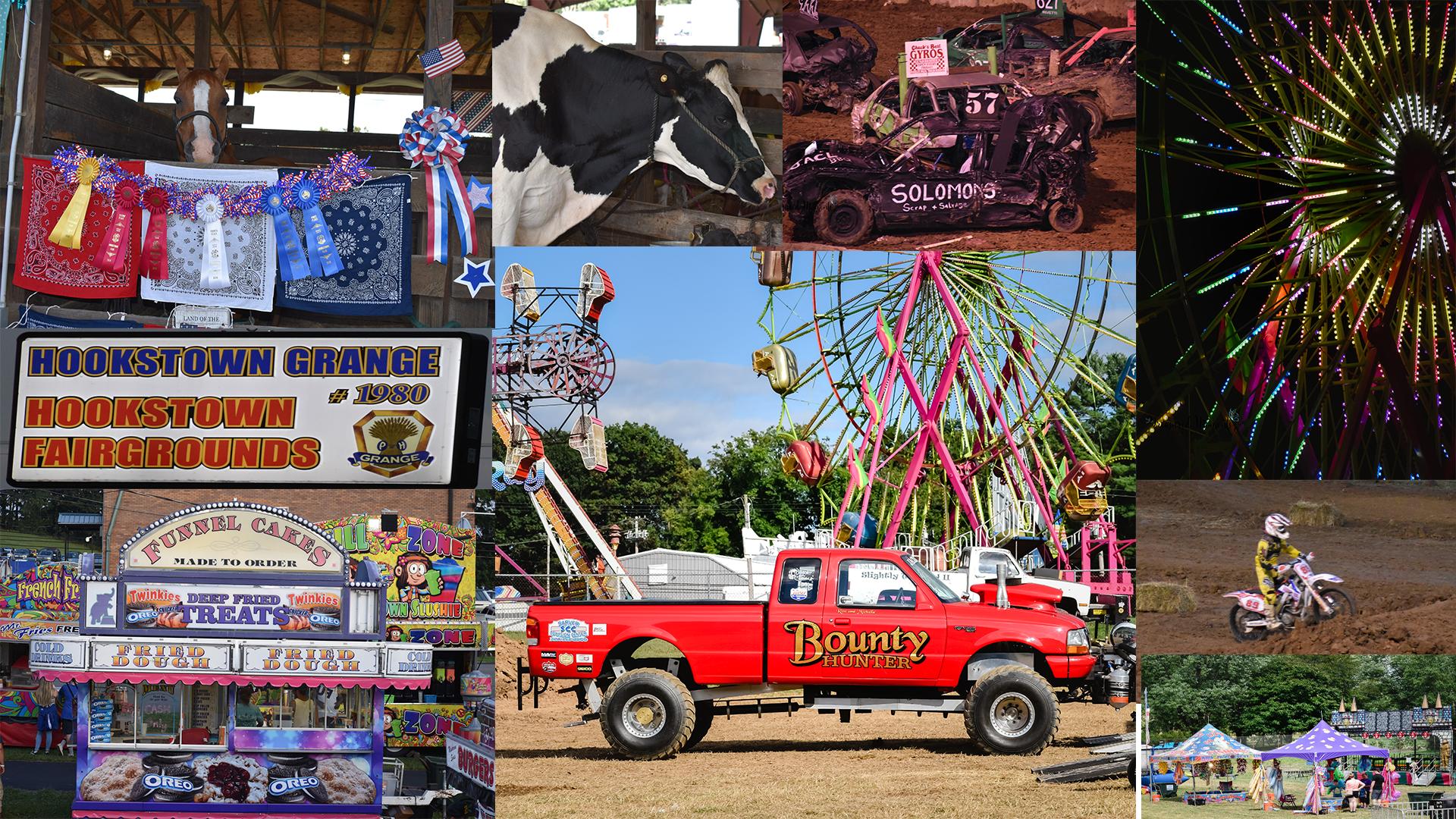 Hookstown Fair