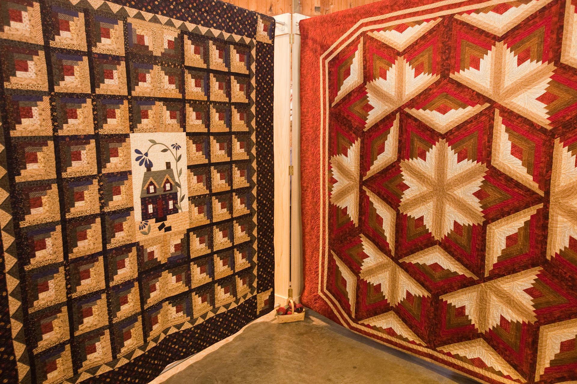 26th Annual Autumn Quilt show