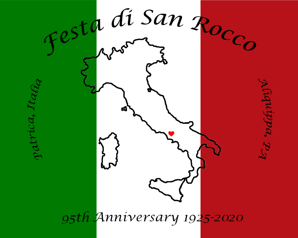 95th San Rocco Festa